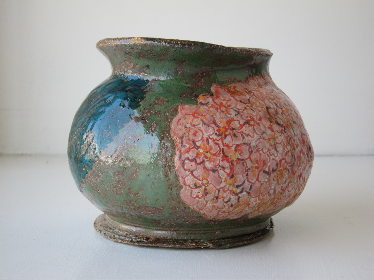South Willard | David Korty Ceramics
