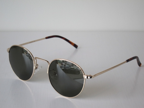 South Willard | Shuron Sunglasses